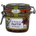 Provence pâté with Pastis