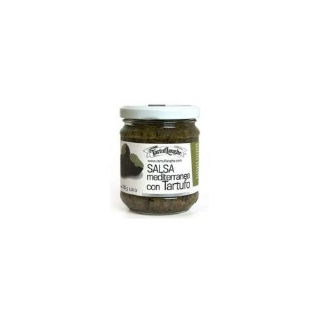 Olives and summer Truffle spread