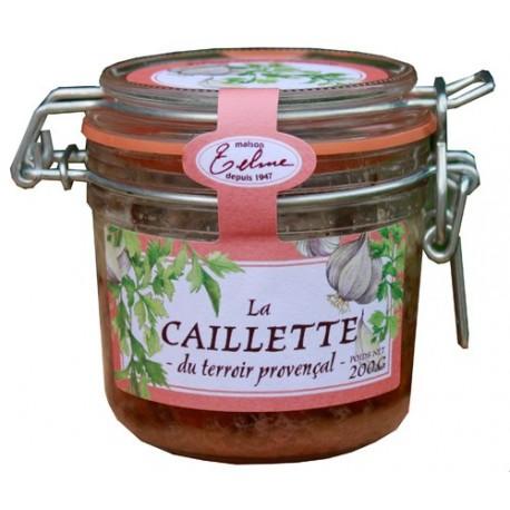 Caillette de Provence