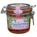 Caillette pâté