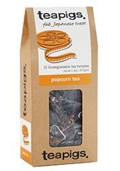 Popcorn Tea