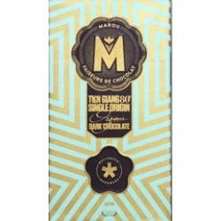 Lam Dong 74% Marou chocolate