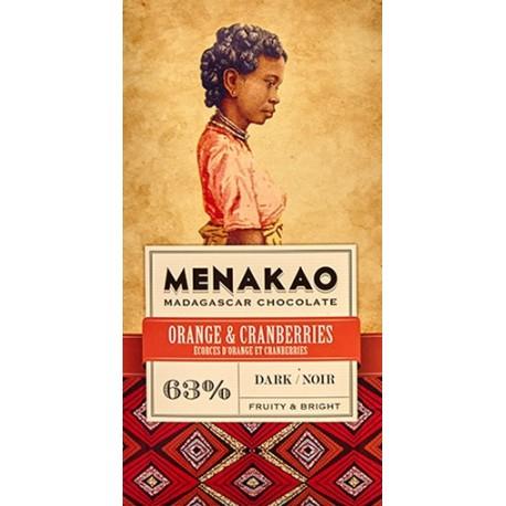 44% Milk & Hazelnuts Chocolate Bar