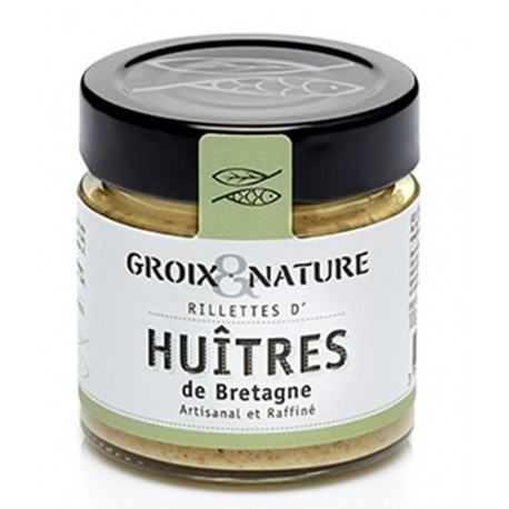 Rillettes de haddock au curry