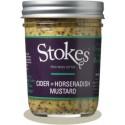 Cider & horseradish mustard