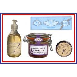 Coffret Provence