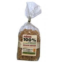 Malfadinette - Pâtes au grain entier