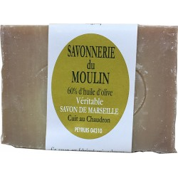 Marseille Soap with hony and olive oil