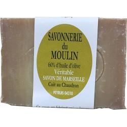 Savon de Marseille au monoï tiaré