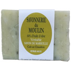 Marseille Soap with lavender