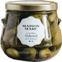 Malossol pickles