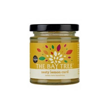 Lemon curd anglais - The bay tree