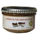 Suprême de foie gras