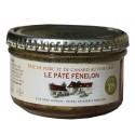 French pâté with Foie gras 33%