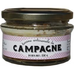 Provence country style pork pâté