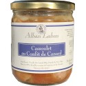 French Duck Cassoulet