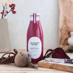 Beetroot soup - Maison Marc