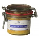Foie gras de canard entier 95g