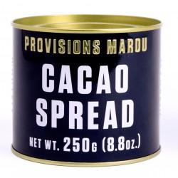Cacao à tartiner - Provision Marou