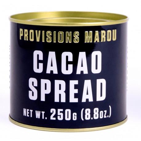 Cacao Spread - Provisions MAROU