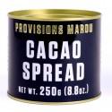 Pâte à tartiner - Provision Marou