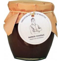 Crème de noisettes au chocolat - Le Casse Noisette - Sans huile de Palme