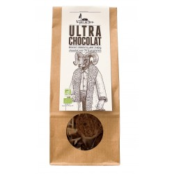 Biscuit ultra chocolat
