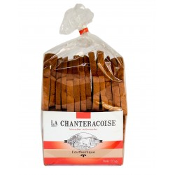 Biscotte authentique et artisanale