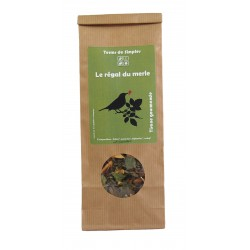Liquorice Peppermint tea