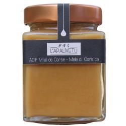 Miel d'été miel de Corse - Miellerie L'Apalivetu