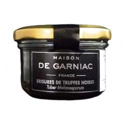 Brisures de Truffes -Maison de Garniac
