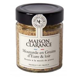 MAISON CLARANCE - Whole grain mustard