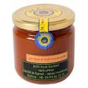 Miel de Garrigues et forêt provençales IGP