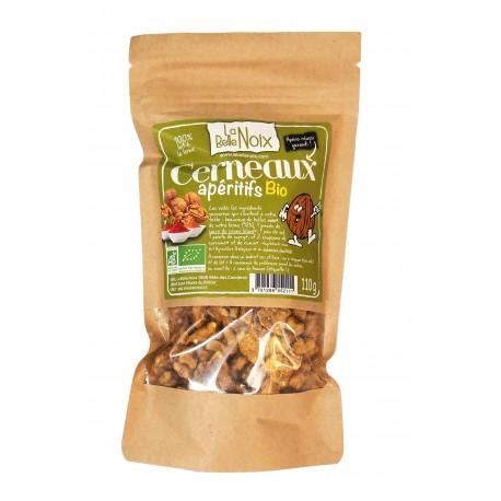 Cerneaux de noix apéritif Bio
