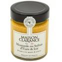 Moutarde au safran