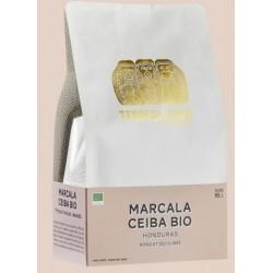 Café Marcalia bio 100% Colombie  en grains