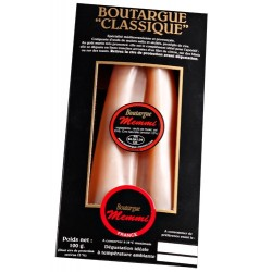 Boutargue Classique - Sous Cire - Prestige