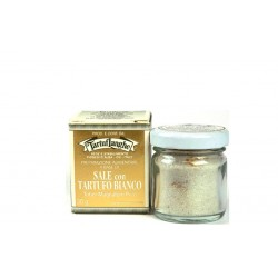 White truffle salt