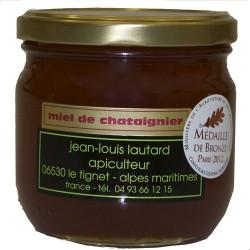 Miel de Châtaigner - JL Lautard