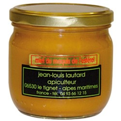 Mediterranean scrubland honey