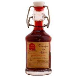 Vinaigre de cassis - Ferme Fruirouge