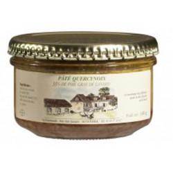 Pâté à la liqueur de Noix du Quercy