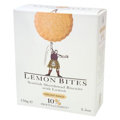 Sablé au citron