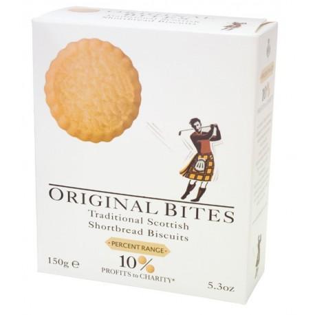 Original bites - shortbread biscuits