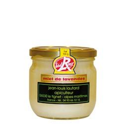 Miel de Lavande Label rouge - IGP - Petit modèle