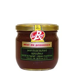Miel toutes fleurs de Provence IGP Label rouge - PM