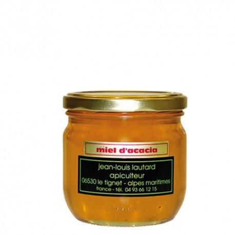 Miel d'acacia - Petit modèle