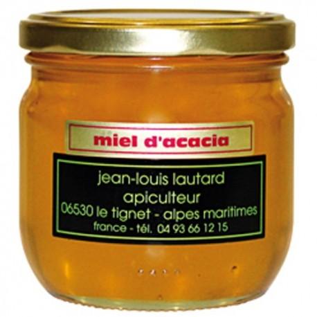 Miel d Acacia