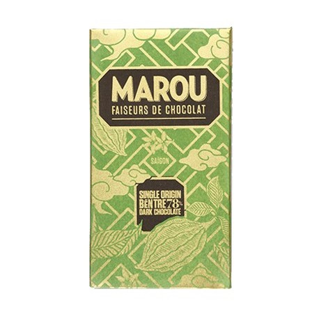 Tien Giang 70% Marou chocolate