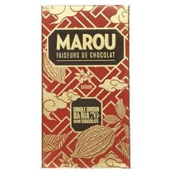 Chocolat Marou Ben Tre 78%